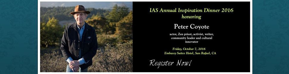 IAS Annual Inspiration Dinner